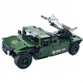 BUDDY TOYS BCS 2003 RC Military auto Stavebnice Lego