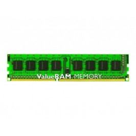 Kingston DIMM DDR3 4GB 1600MHz CL11 SR x8,  ValueRAM