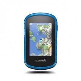 Garmin eTrex Touch 25 Europe46