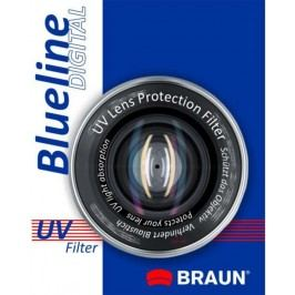 BRAUN PHOTOTECHNIK BRAUN UV filtr BlueLine - 46mm