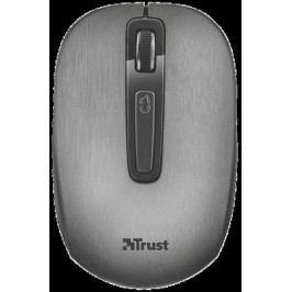 TRUST myš  Aera Wireless Mouse - grey