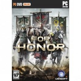Ubisoft Hra  PC For Honor