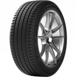 Michelin 255/40R21 Latitude Sport 3