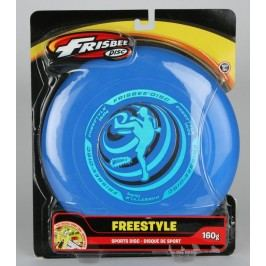 Frisbee Free Style