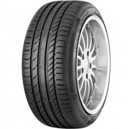 Continental 285/45R19 111W XL ContiSportContact 5 SUV * SSR