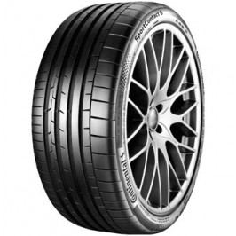 Continental 285/40R22 SportContact 6