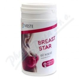 MEDICURA NATURAL PRODUCTS Vieste Breast Star cps.60