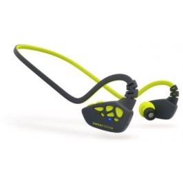 Energy sistem ENERGY Earphones Sport 3 Bluetooth Yellow, Bluetooth sluchátka s mikrofonem