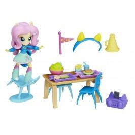 HASBRO , My Little Pony: Hrací set Fluttershy