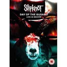Slipknot : Day Of The Gusano - Live In Mexico