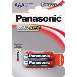 Panasonic LR03 2BP AAA Ev Power alk