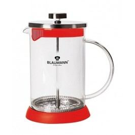 BLAUMANN Konvička na čaj a kávu French Press 350 ml