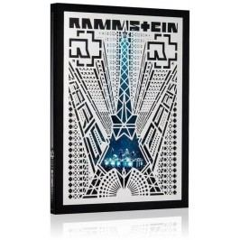 CD Rammstein : Paris (Special Edition) DVD+2