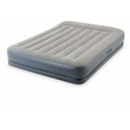 Intex Nafukovací postel  64118 MID RISE AIRBED QUEEN