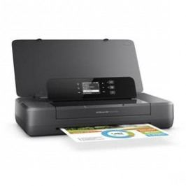HP Officejet 202 Mobile Printer (N4K99C#A82) černá