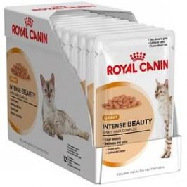 Royal Canin Intense Beauty v želé 12 x 85g