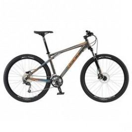 "GT 2016 Avalanche 27,5"" Comp, vel. M - gray/orange"